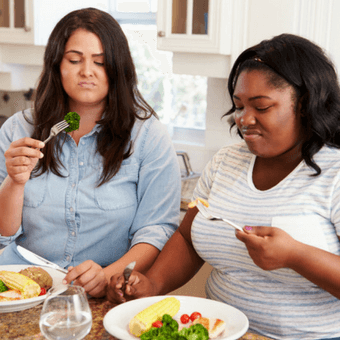 What you 'Should' and 'Shouldn't' be Eating