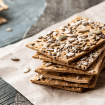How To Select Weight Loss Surgery Friendly Crackers and Crispbreads